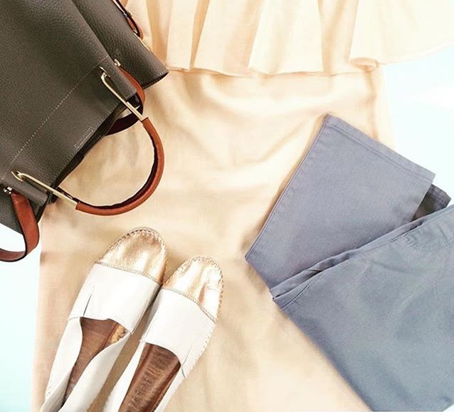 PESSO SHOES AND BAGS
