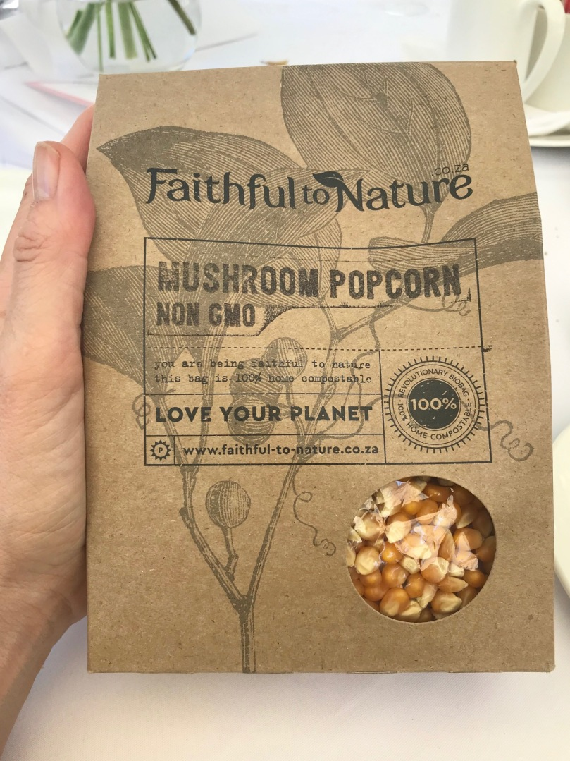FAITHFUL TO NATURE organic and natural