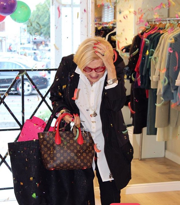 jenny le roux habits fashion