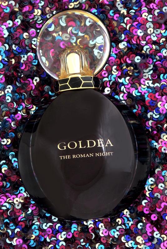 Bvlgari Goldea The Roman Night Perfume
