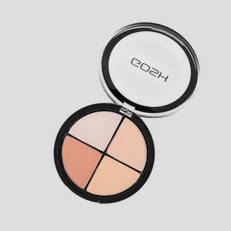 GOSH Strobe 'N' Glow Kit in 001 Highlight (R285)