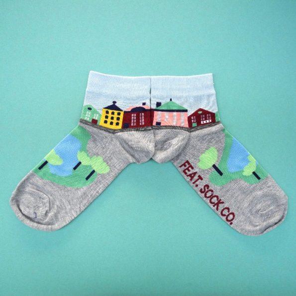 feat sock co