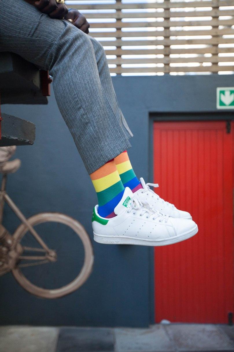 nic harry socks