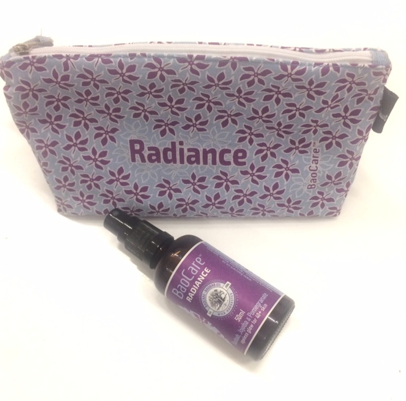 baocare radiance from ecoproducts & tsonga textiles