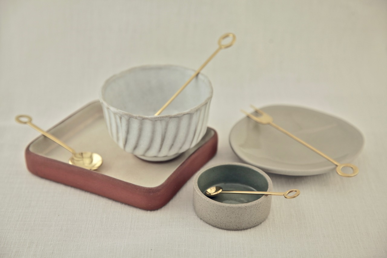 Kirsten Goss ABODE Collection