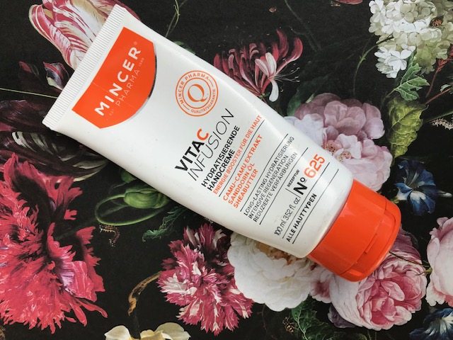 Mincer VitaC Infusion Handcream