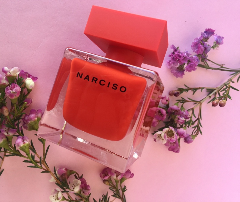 NARCISO RODRIGUEZ EDP ROUGE