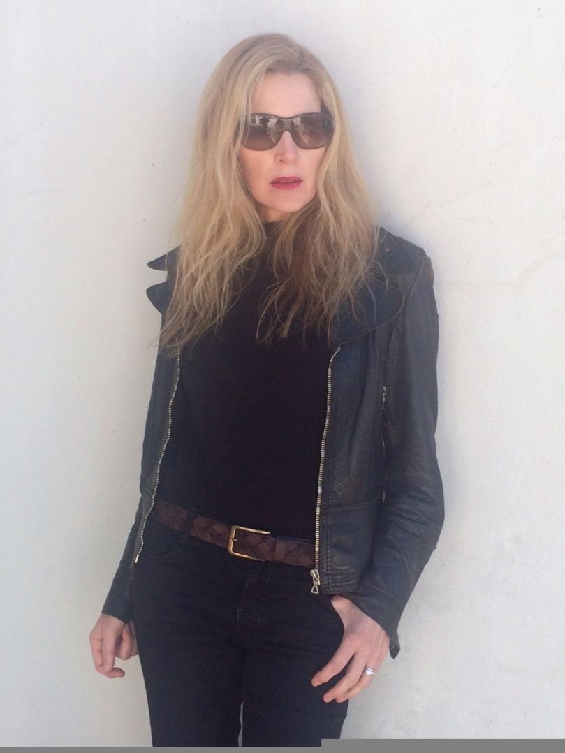 Cathi Trevor fashion, beauty and lifestyle editor