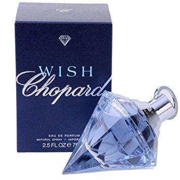 WISH BY CHOPARD EDP