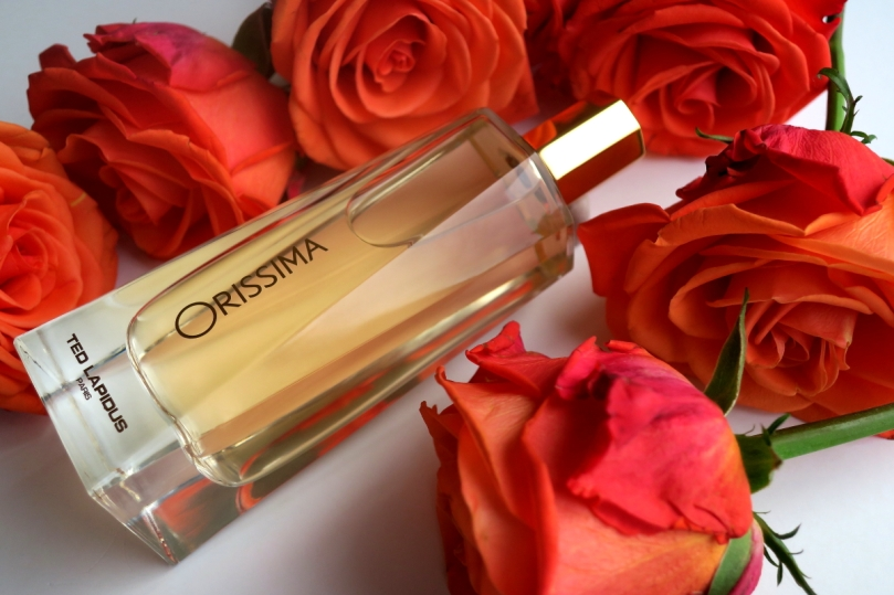 Ted Lapidus Orissimo Fragrance