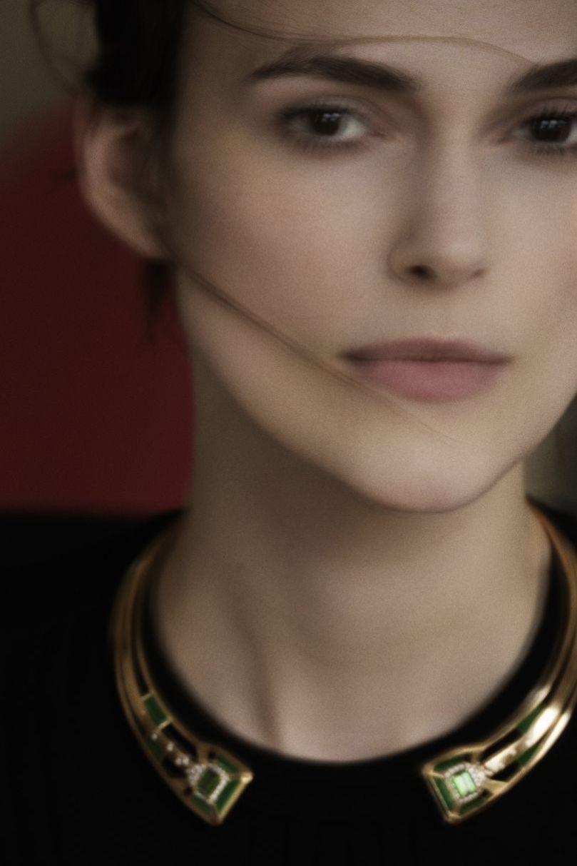 CHANEL jewellery sarah moon photographer