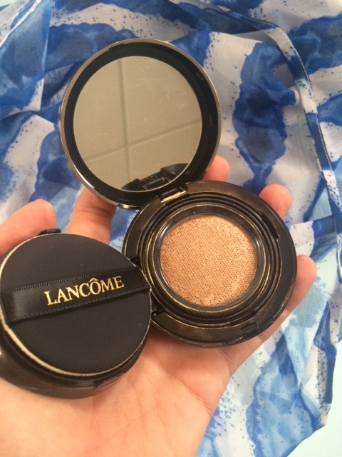 LANCOME TEINT IDOLE CUSHION FOUNDATION
