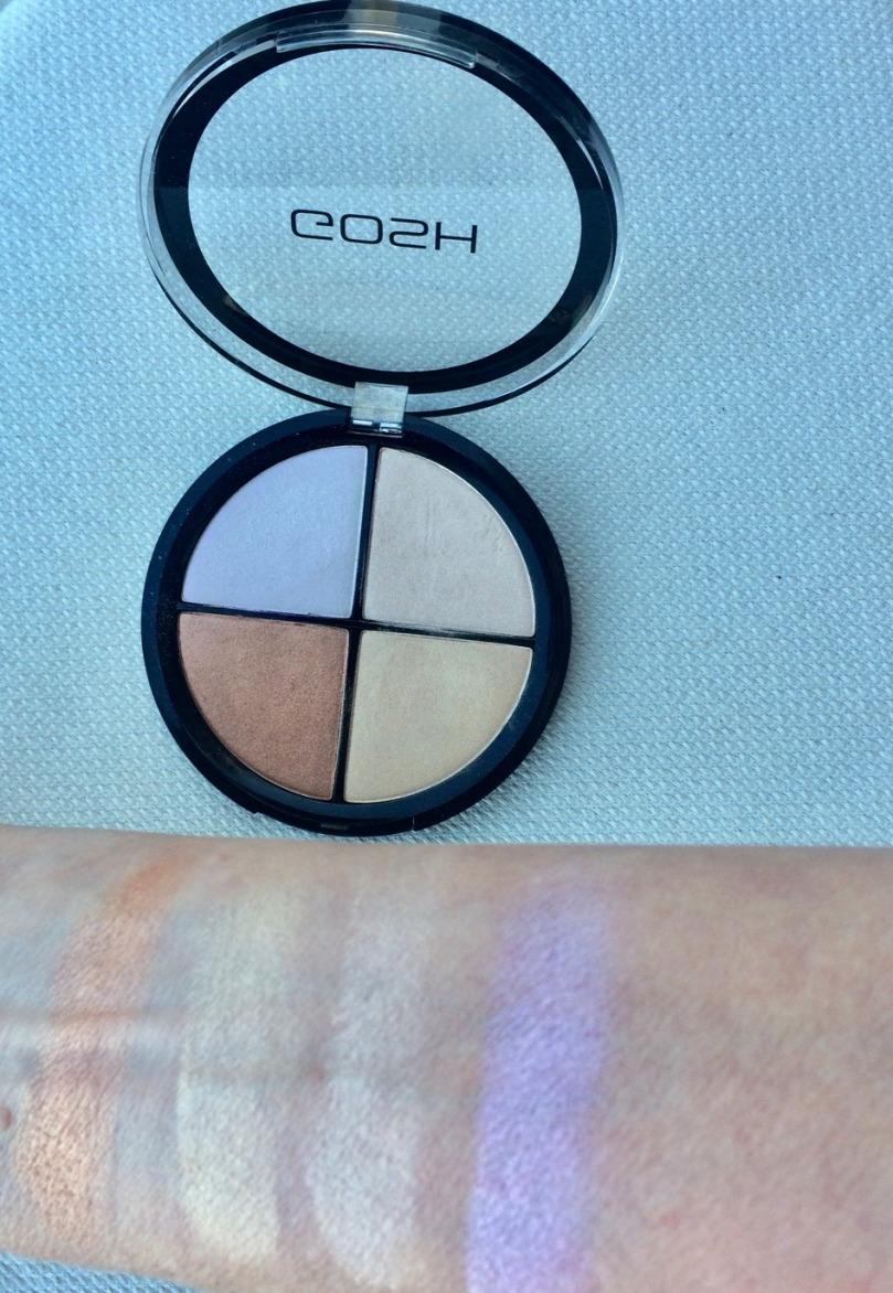 GOSH Strobe 'N' Glow Kit in 001 Highlight (R285)