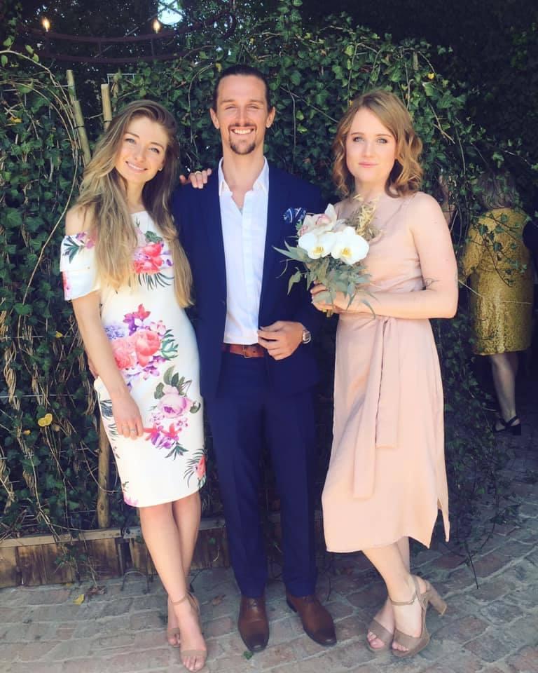 rebecca miller, christopher reeves & andie reeves