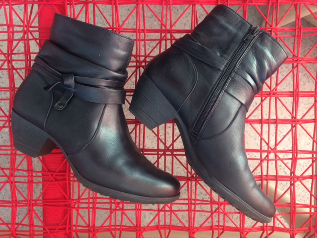 PESSO BOOTS