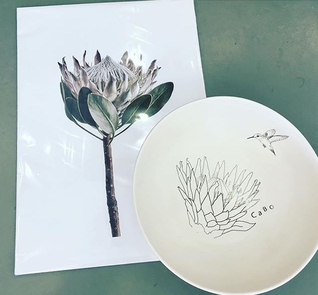 CaBo ceramics Cape Town