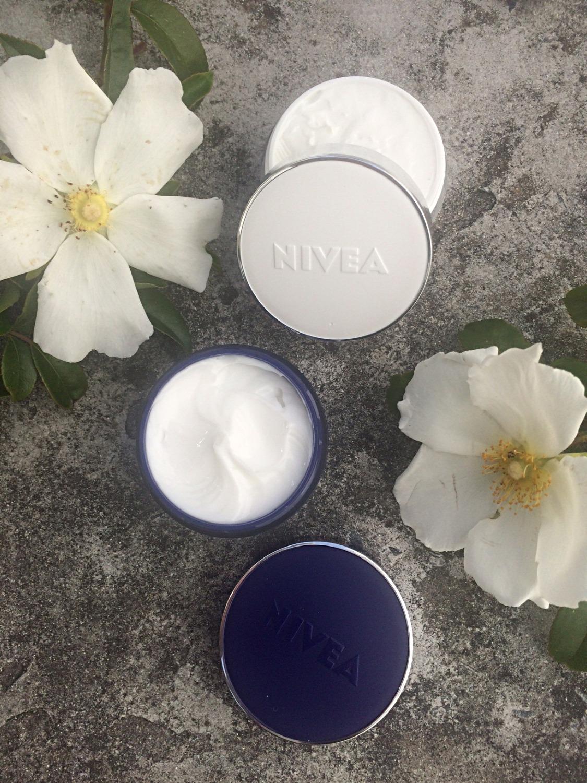 NIVEA Hyaluron Cellular Filler Anti-Age Night Cream