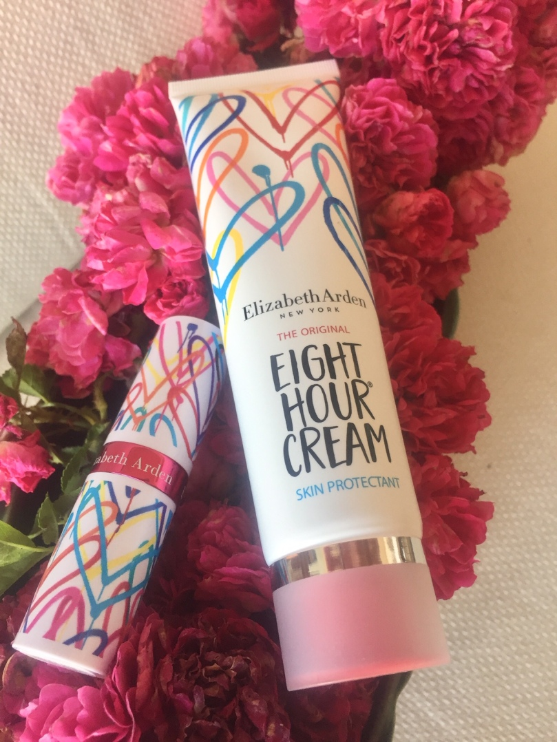 elizabeth arden eight hour cream limited edition