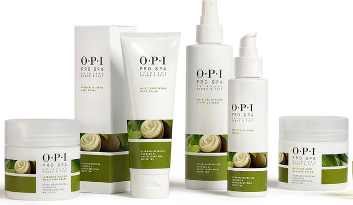 OPI PRO SPA hand nail and cuticle cream
