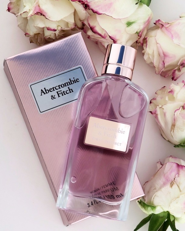 Abercrombie & Fitch First Instinct fragrance