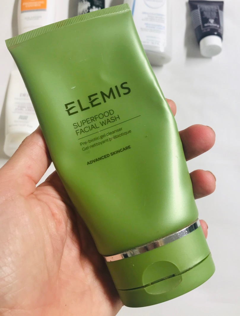 ELEMIS Superfood Facial Wash