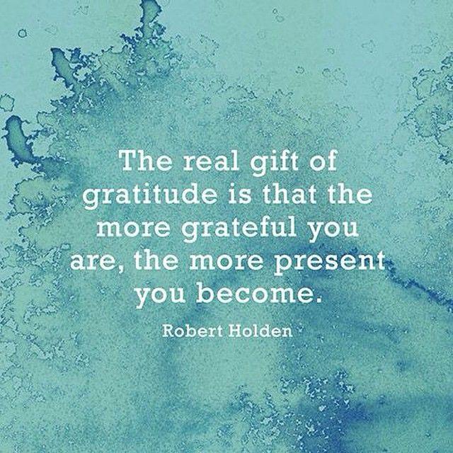 minfulness & gratitude