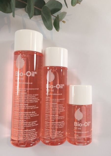 Bi-Oil Specialised Skincare OIl