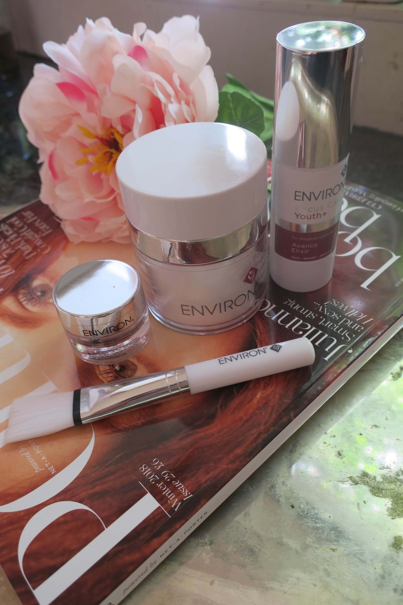ENVIRON FOCUS CARE YOUTH+ RANGE