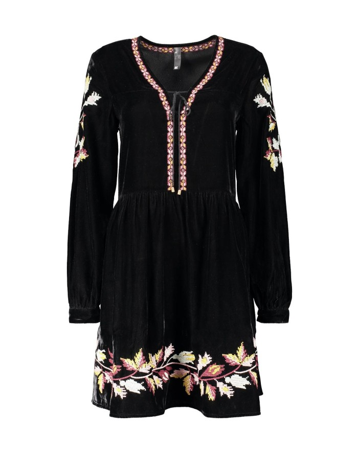 Woolworths Tribal Dress