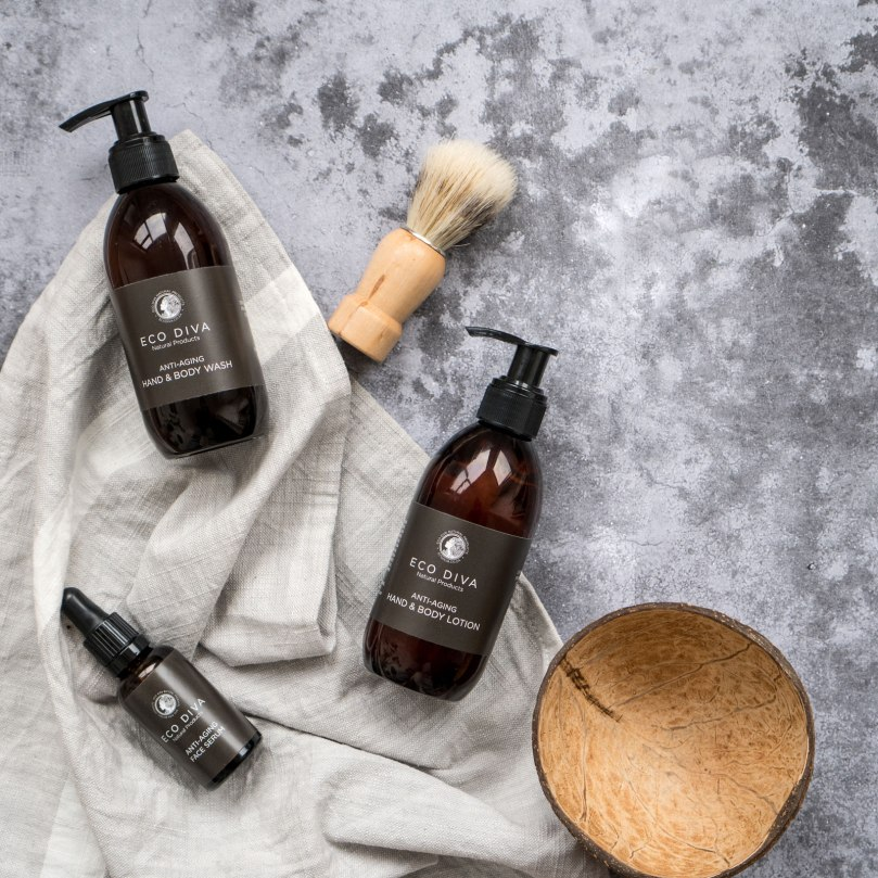 ECO DIVA NATURAL PRODUCTS