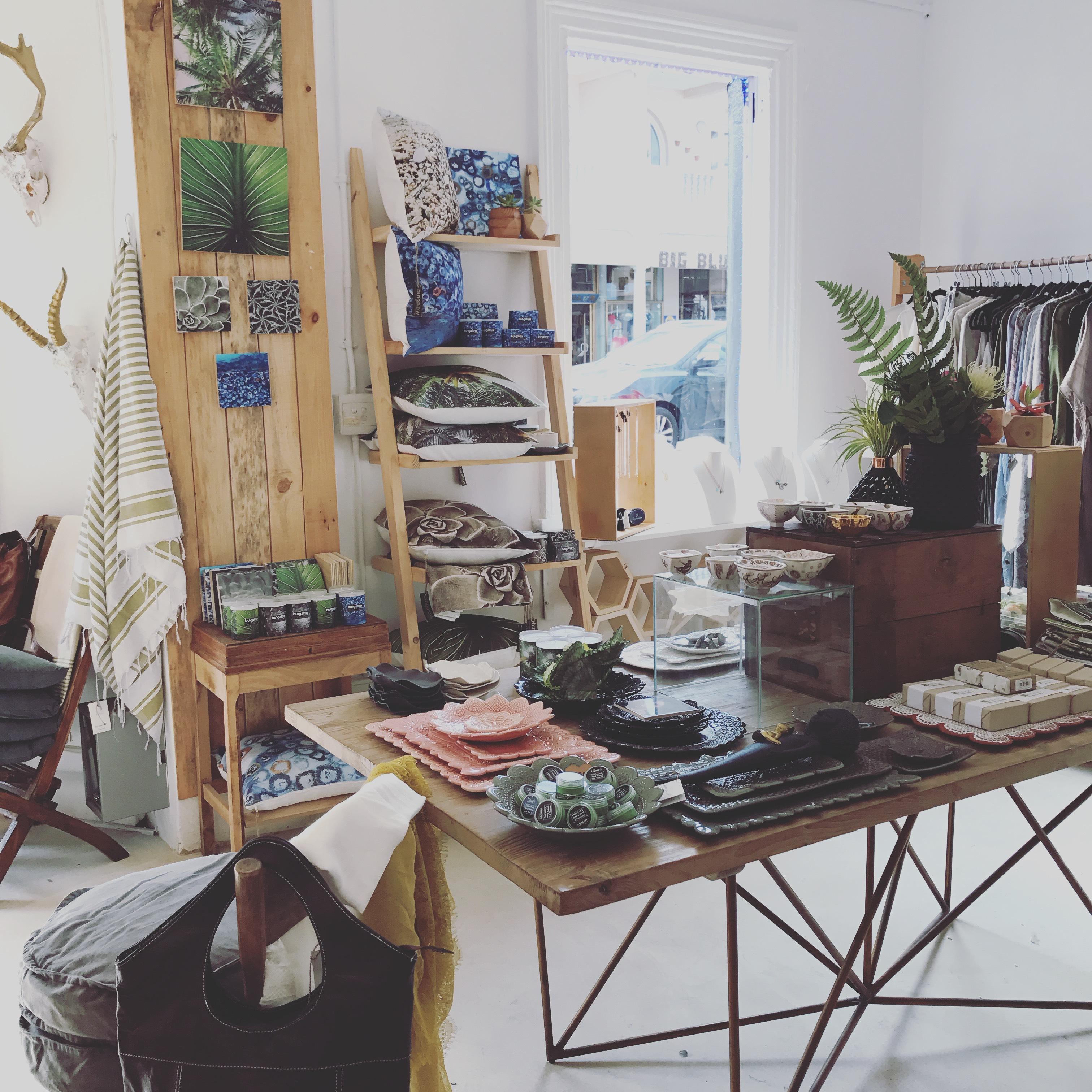 saint siena shop kalk bay