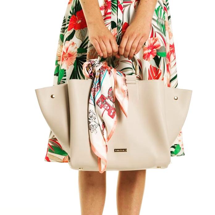 woolworths dress and bag