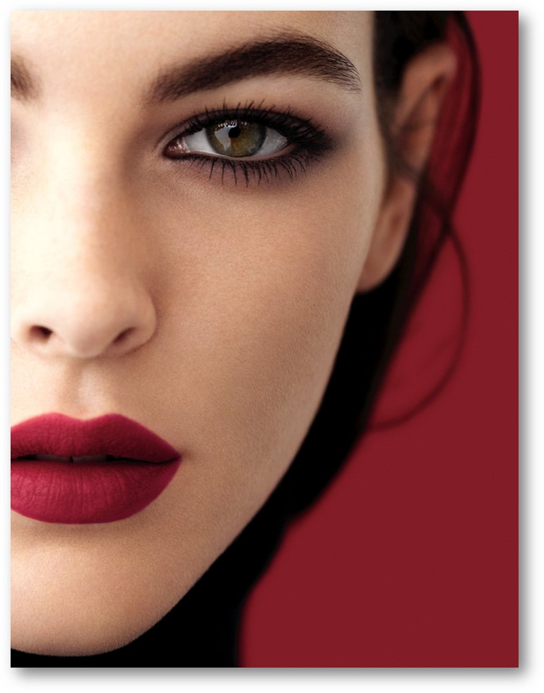 CHANEL ROUGE ALLURE VELVET EXTREME