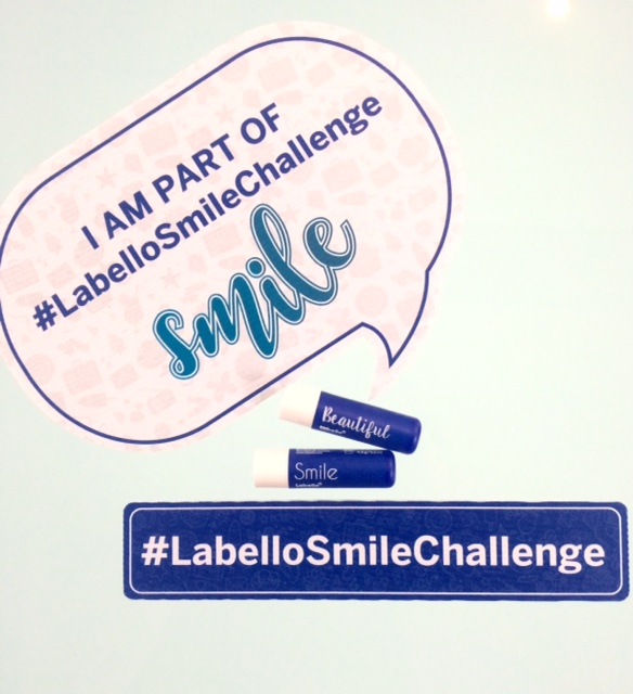 Labello & Smile Foundation