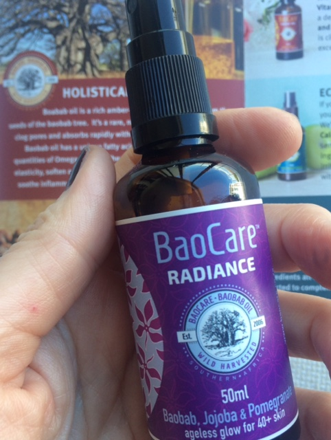 baocare radiance from ecoproducts