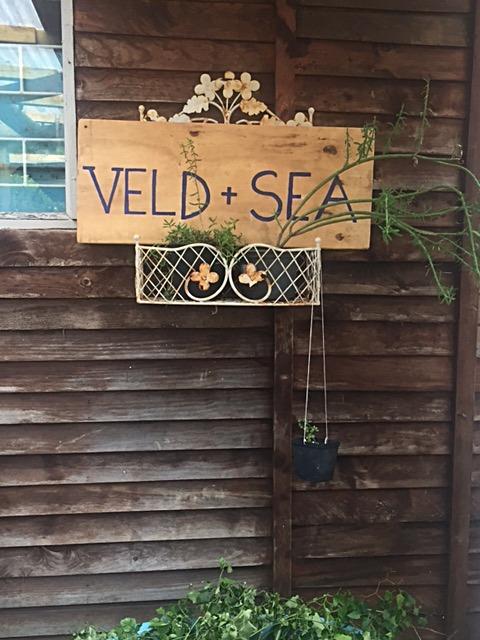 andie reeves embroidery workshop at veld & sea