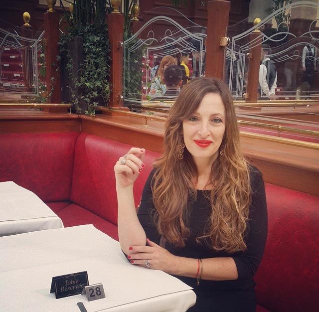 Pnina Fenster Glamour Editor