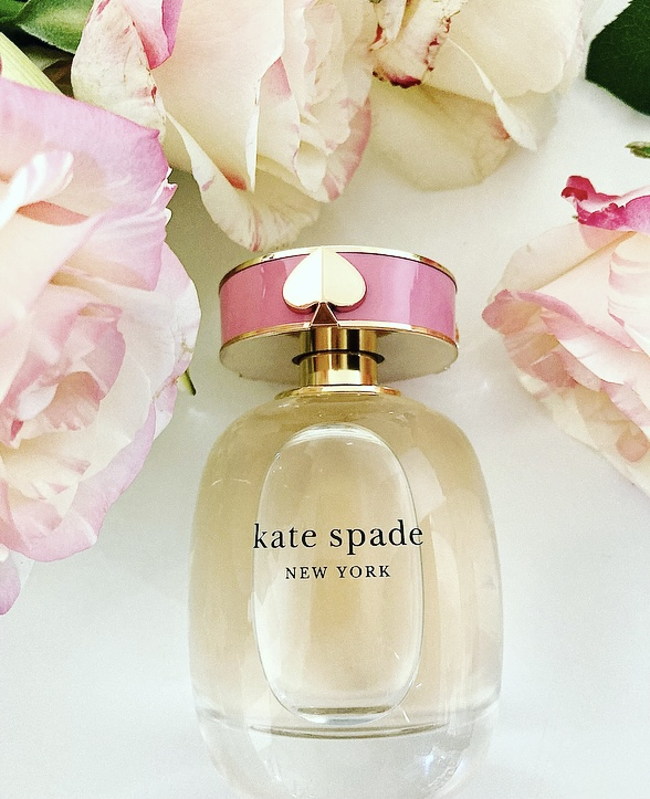 SUMMER SCENT: Kate Spade New York