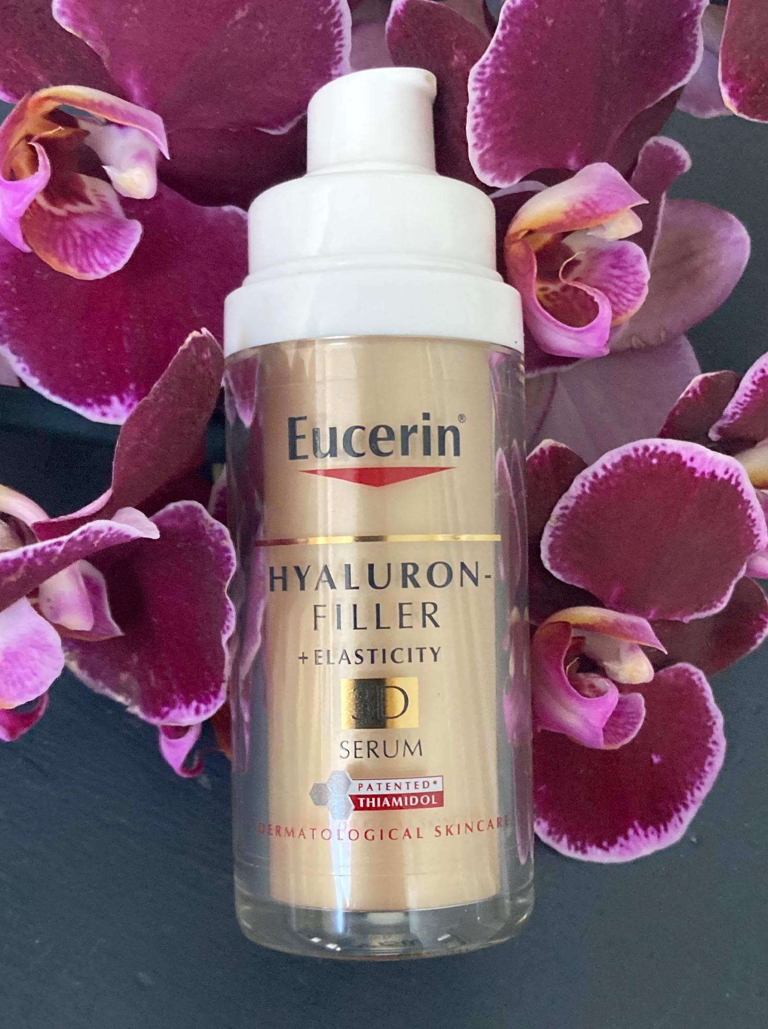BEAUTY REVIEW: Eucerin Hyaluron Filler Serum